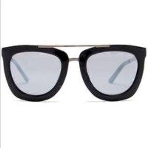 Kenneth Cole Reaction Browbridge Sunglasses 🕶